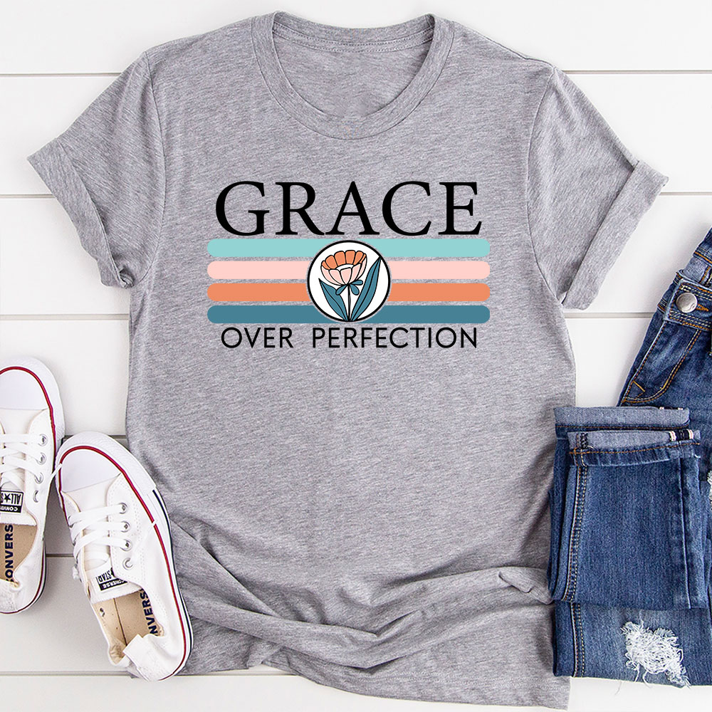 Grace Over Perfection T-Shirt