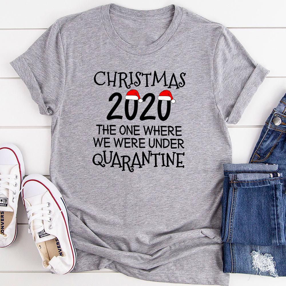 Christmas 2020 T-Shirt