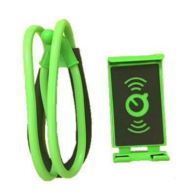 Gooseneck Flexible Phone Holder For iPhones, iPods, Android phones & Blackberries