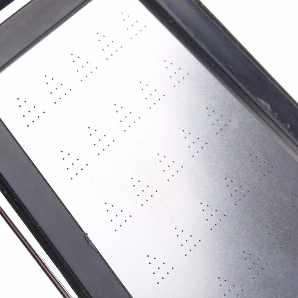 300 Hole Pressurized Water Saving Shower Pressure Booster