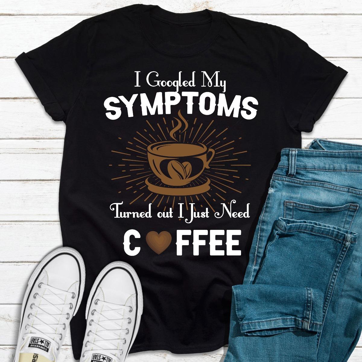 I Googled My Symptoms
