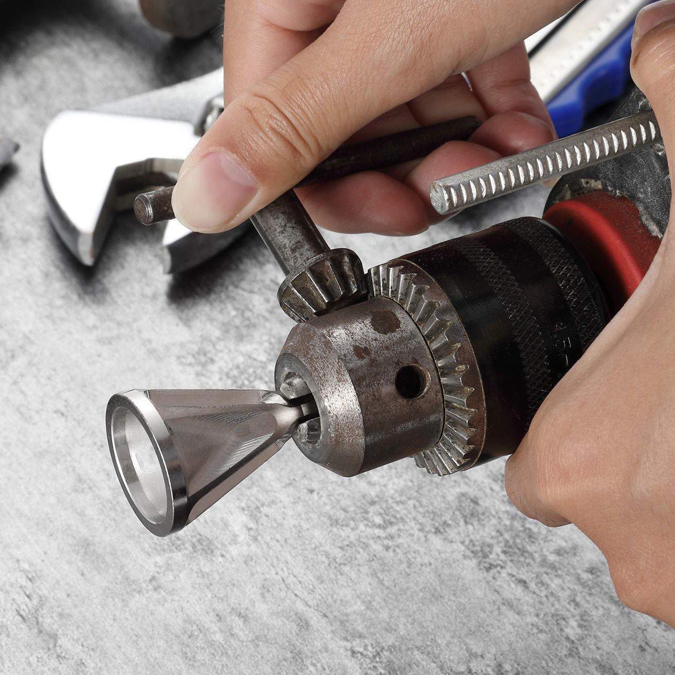 Deburring External Chamfer Tool