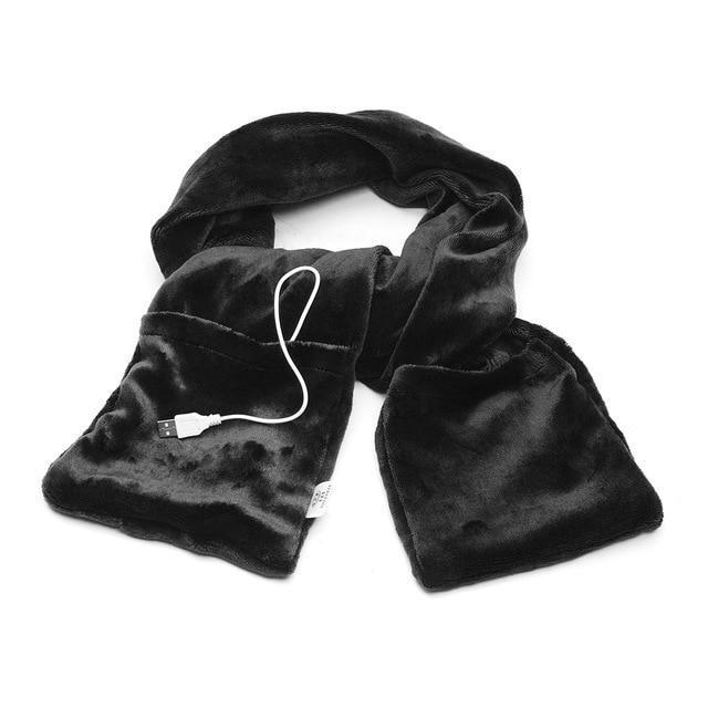 Electric Heated Scarf