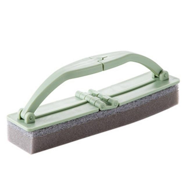 Foldable Sponge Brush-Mint