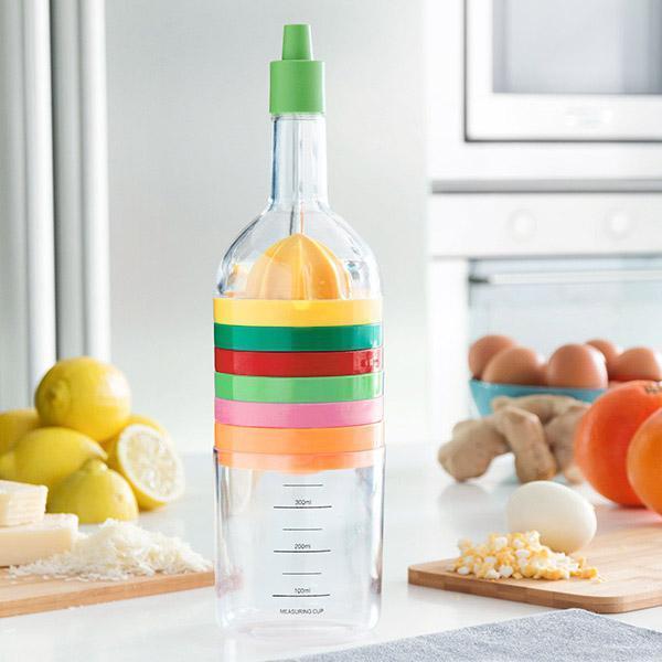 Bottle Kit-Eight In One