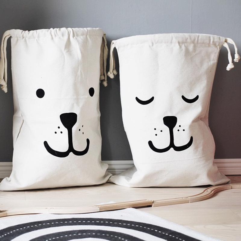 Cute Storage & Laundry Bags