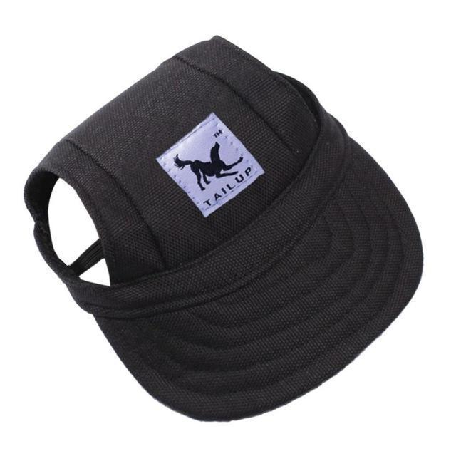Custom Made Machiko Dog Hats... ADORABLE!