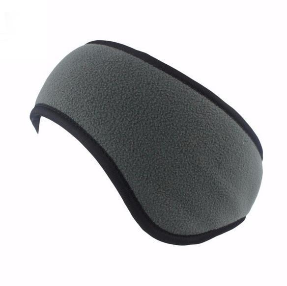 Ear Warmer Headband-Gray