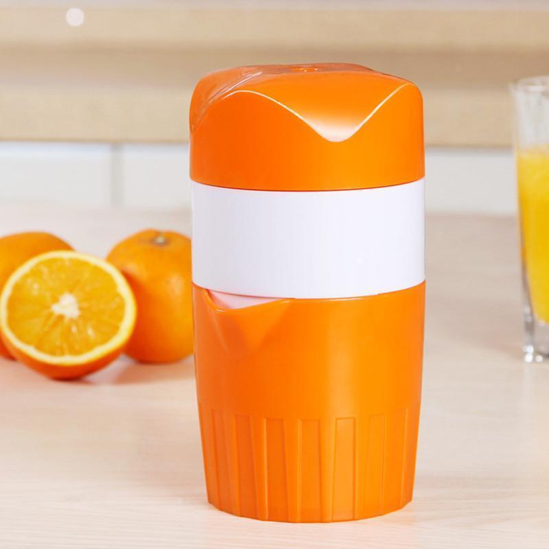 Fresh Juice Portable Bottle