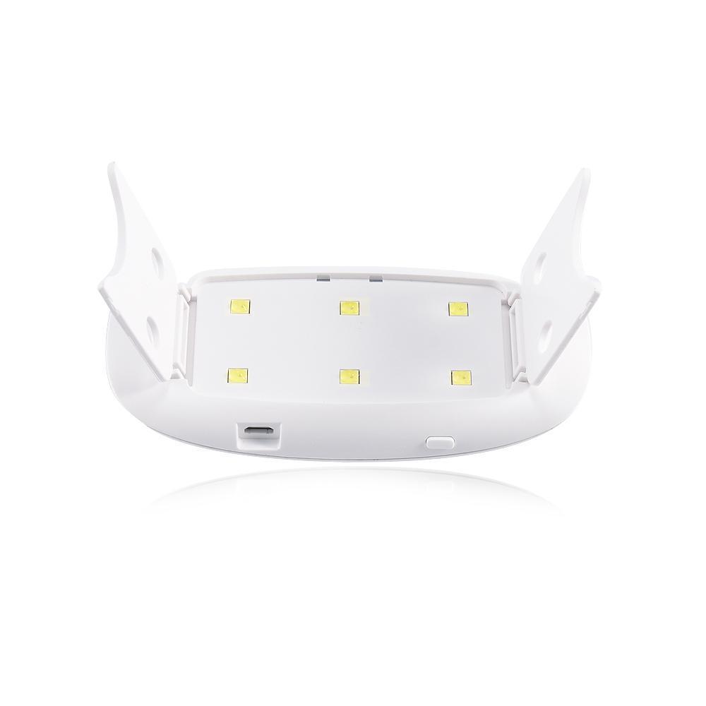 Portable LED Nail Dryer