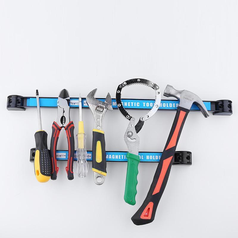 Magnetic Rack Tool Organizer