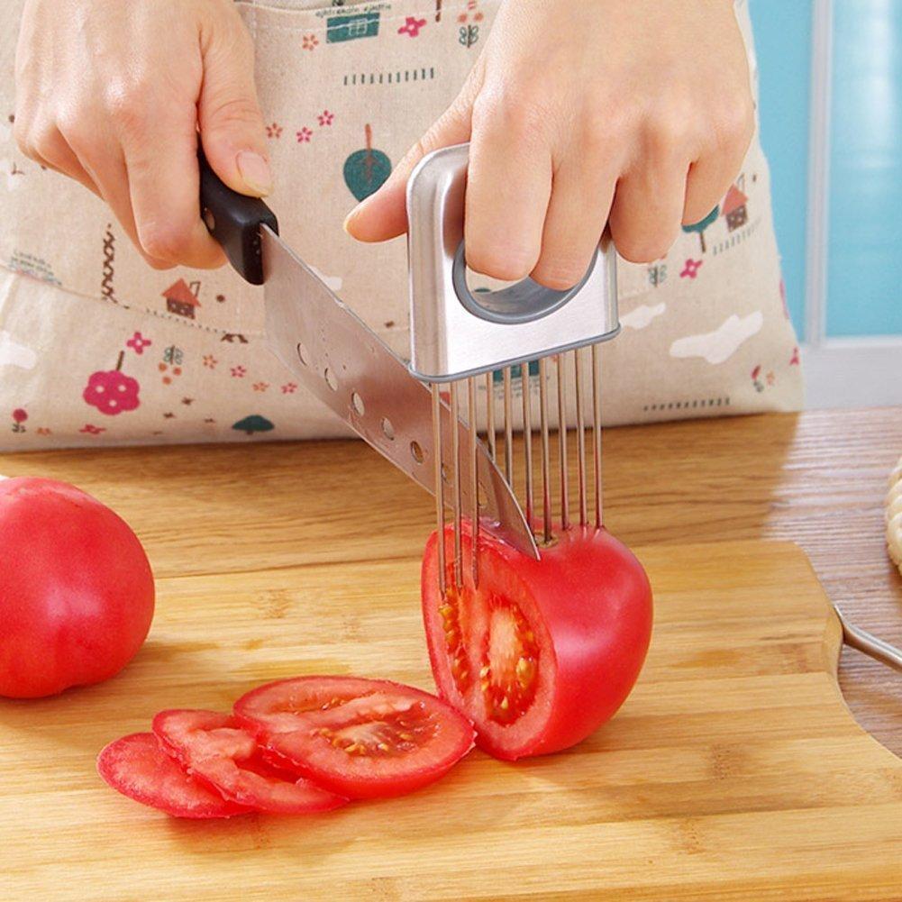 Stainless Steel Vegetable Slicer Holder