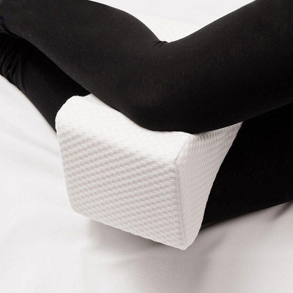 Side Sleeper Knee Pillow