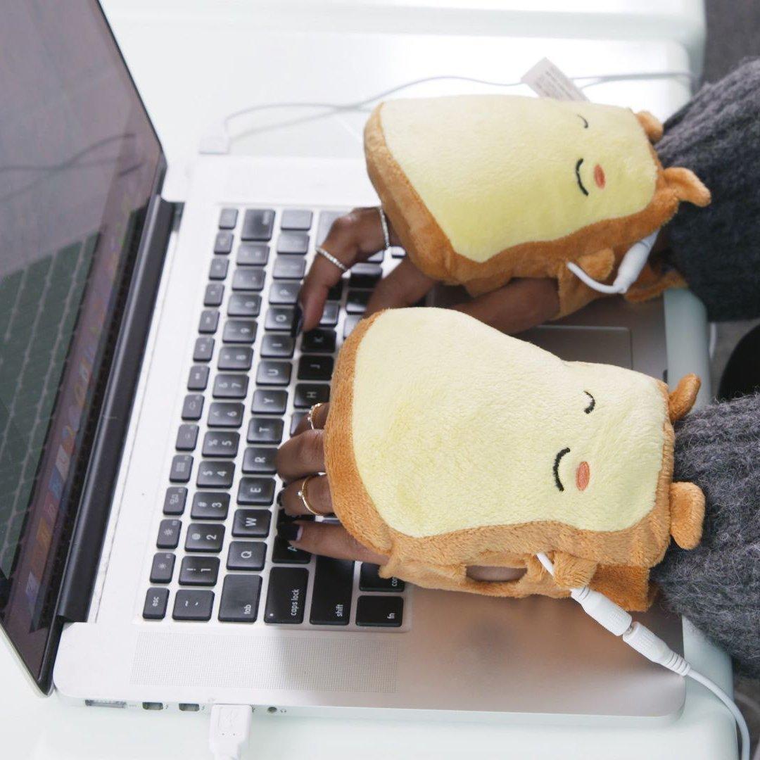 Toasty USB Hand Warmers