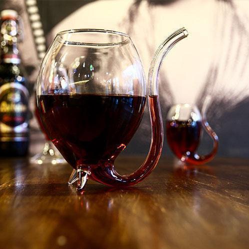 Wine Enthusiast Glass