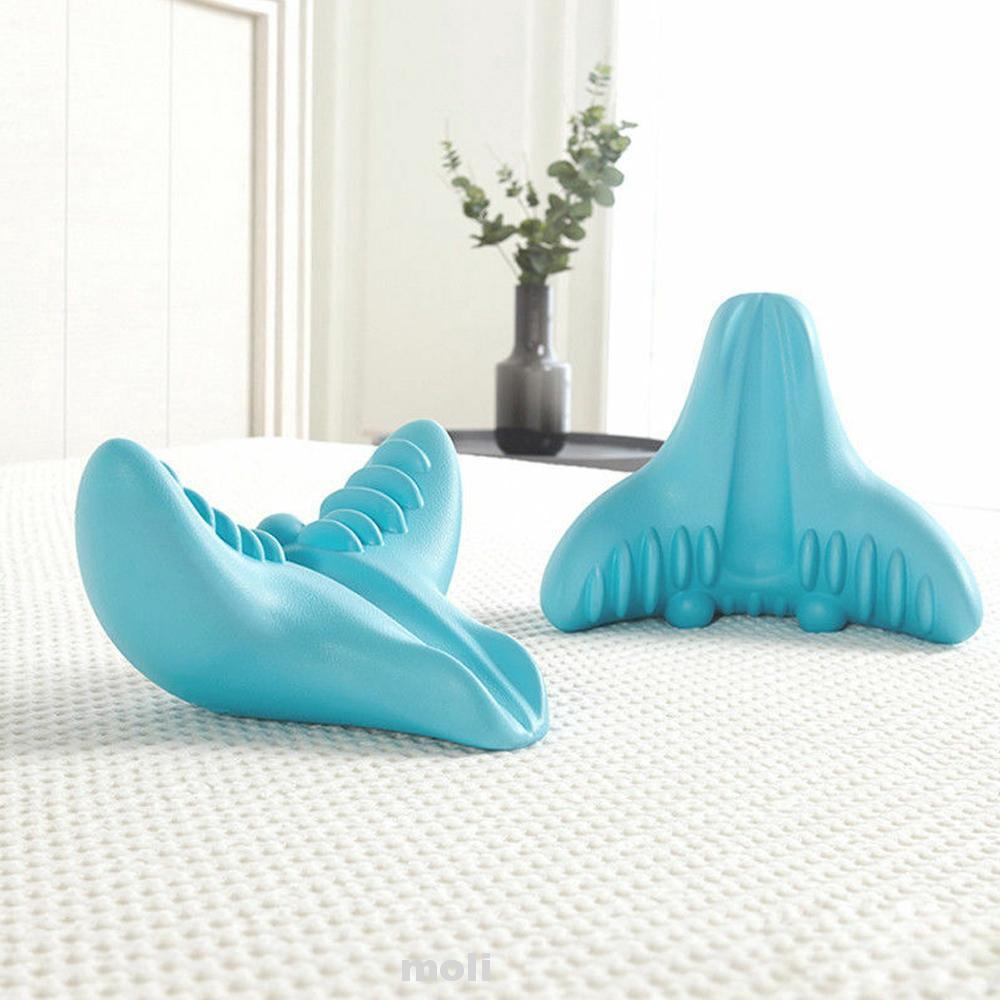 Portable Gravity Acupressure Massage Pillow