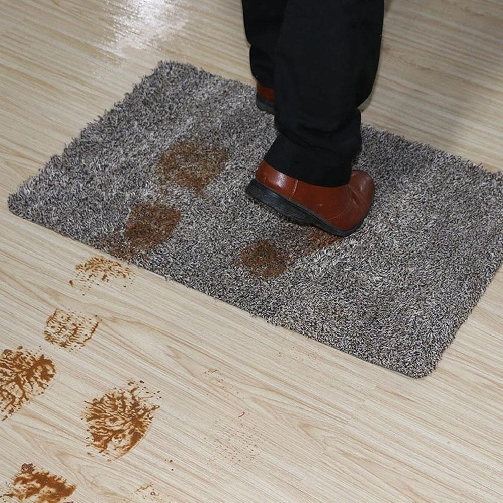 Non-Slip Magic Indoor Super Absorbent Doormat