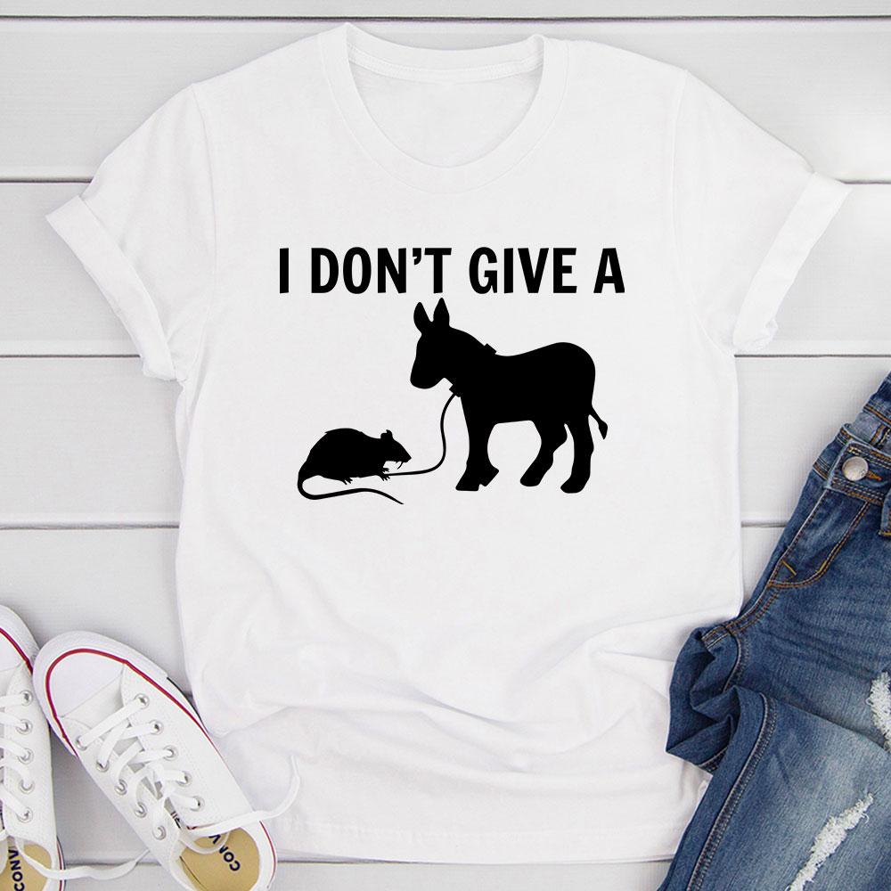 Rat Donkey T-Shirt