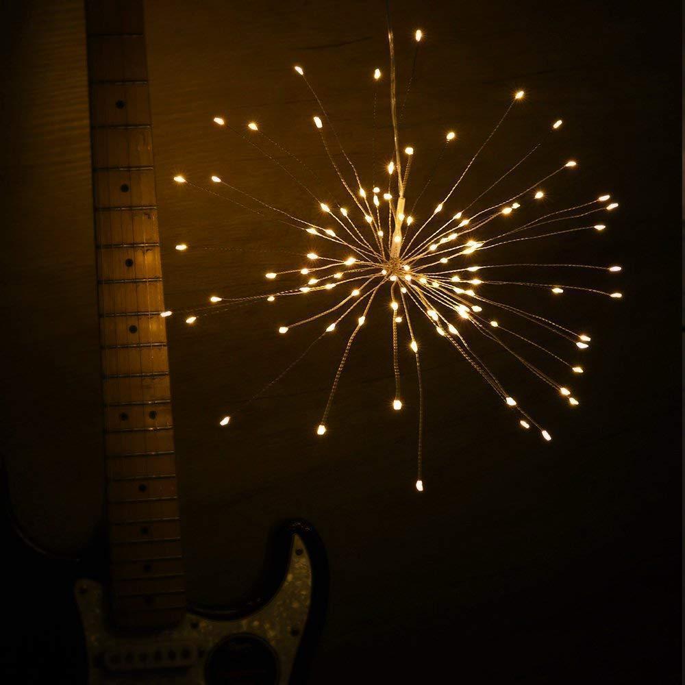Fireworks Wire String Light