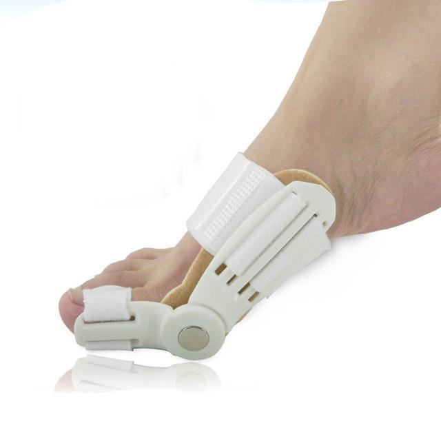 Orthopedic Bunion Corrector & Bunion Relief Splint