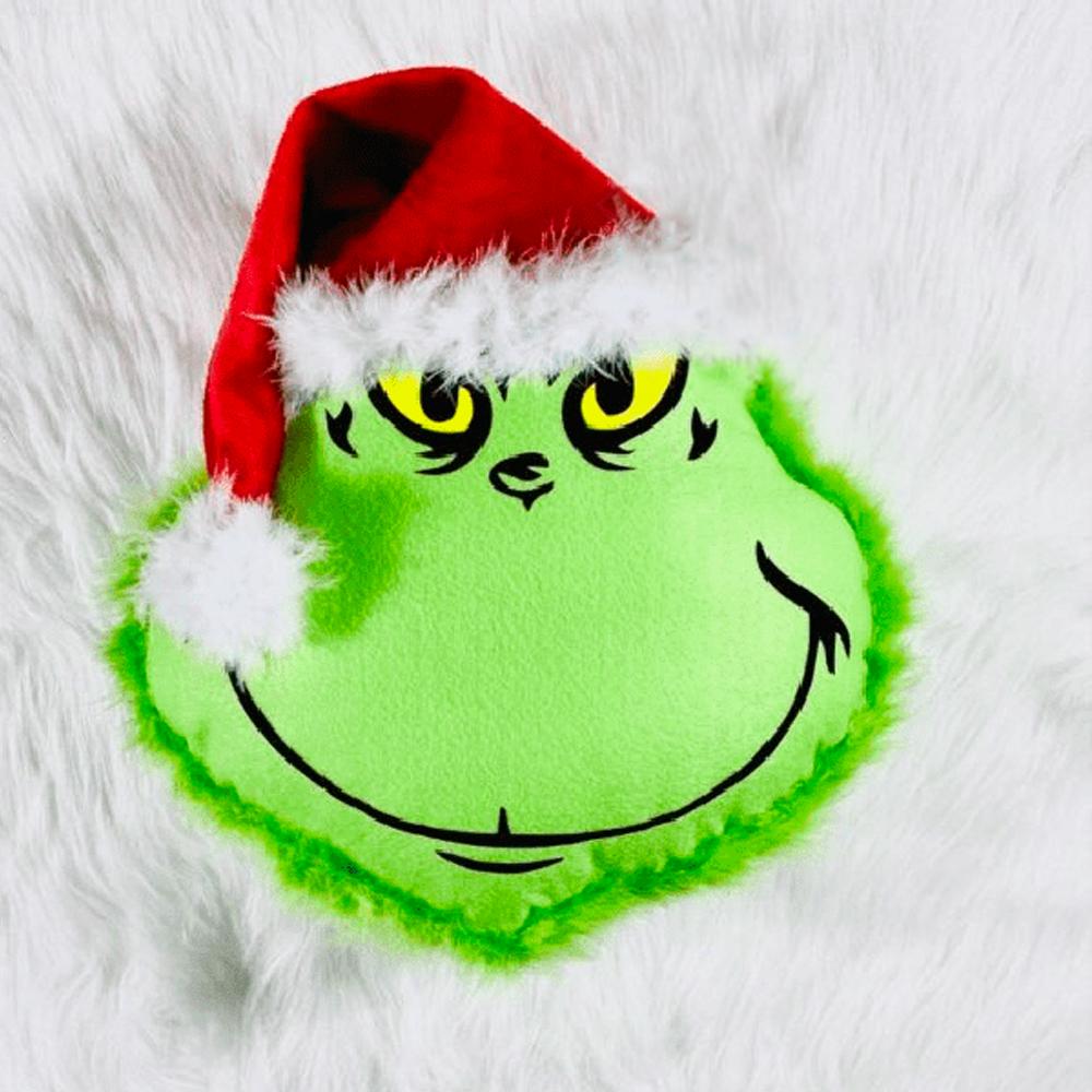 Stink Stank Stunk Grinch Arm Ornament & Christmas Tree Topper