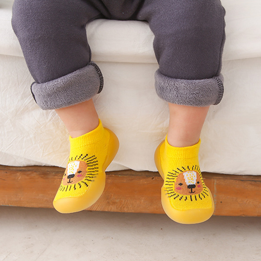 Breathable Baby Sock Shoes