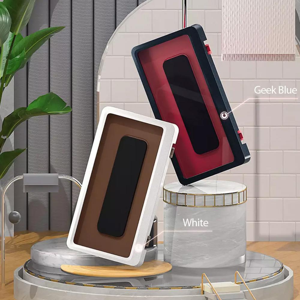 Wall Mounted Waterproof Phone Case