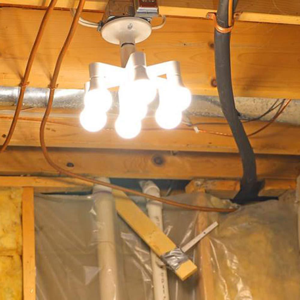 Bulb Adapter Lamp Holder